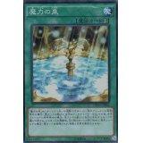 魔力の泉 Super